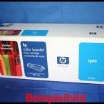 HP-C4150A-Mann-auf-Treppe-Karton