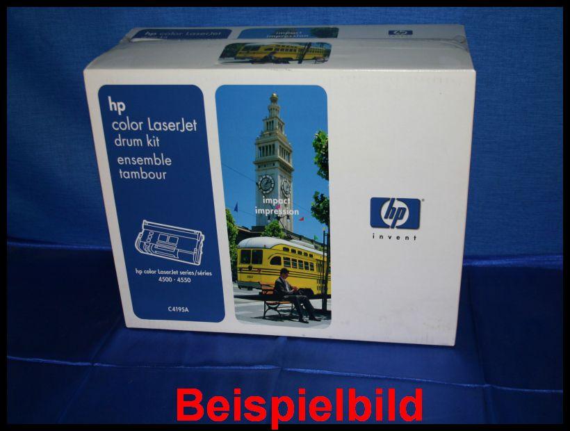HP alte Kartonage