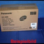 Ankauf UG-3380 Panasonic Toner
