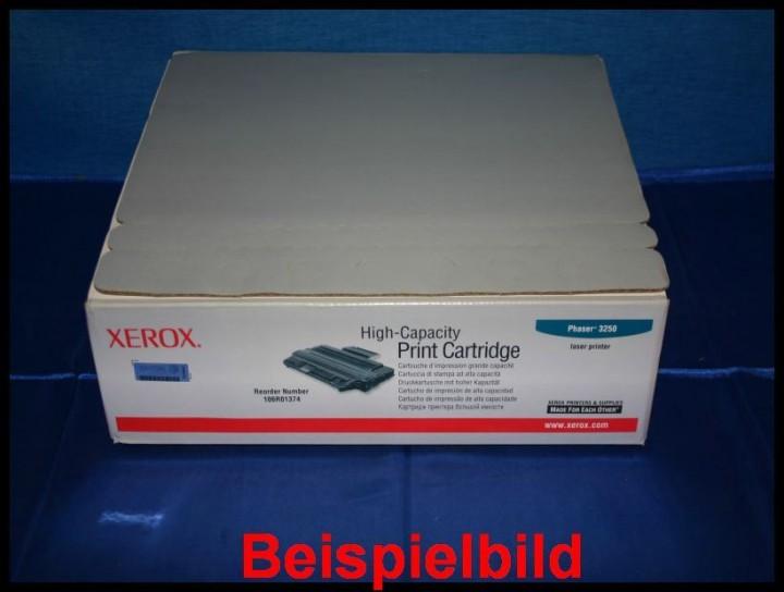 Ankauf Xerox 106R01374